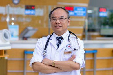 TS.BSCK II.Bùi Thanh Doanh
