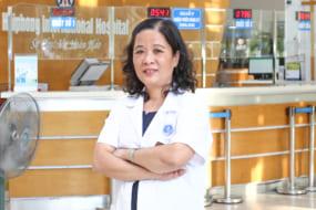BSCK II. Nguyễn Mai Thơ