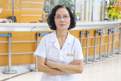 BSCK I Lê Thị Hiến