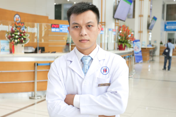 Bác sĩ. Nguyễn Đức Thắng