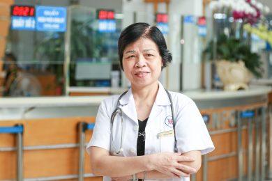 Bác sĩ Ngô Thị Thành