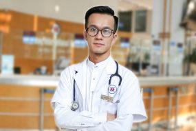 Bác sĩ Nguyễn Đức Luận
