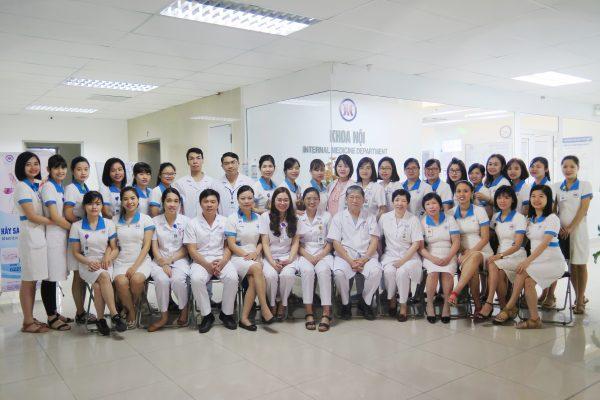bệnh viện Hải Phòng