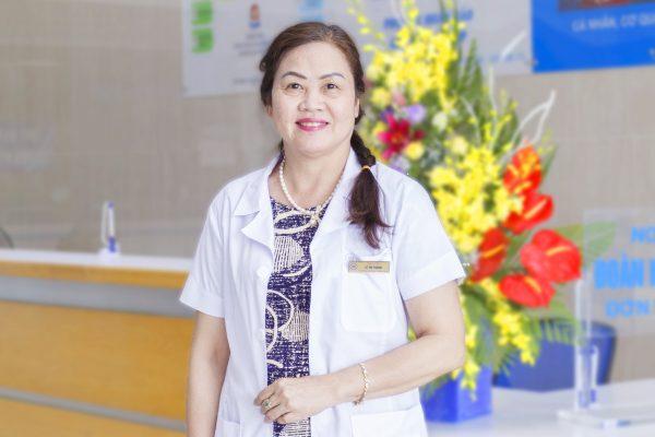 BSCK I.TTƯT Lê Thị Thanh