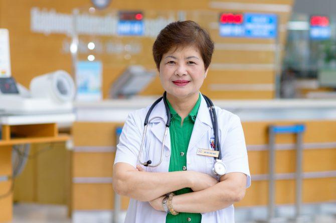BSCK II.TTƯT Đỗ Thị Thu Thủy