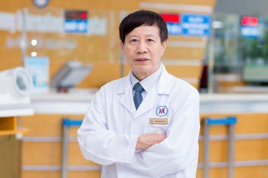 Bác sĩ Nguyễn Xuân Cố