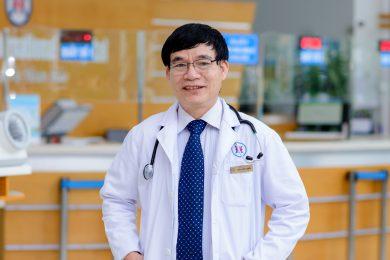 PGS.TS Trần Đình Chiến