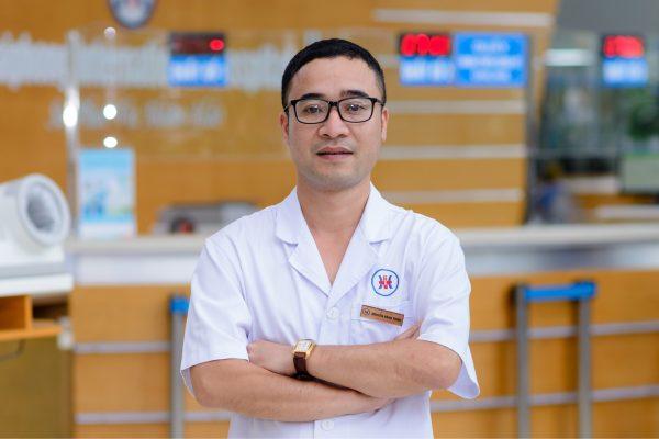 BSCK I. Nguyễn Đăng Tuấn
