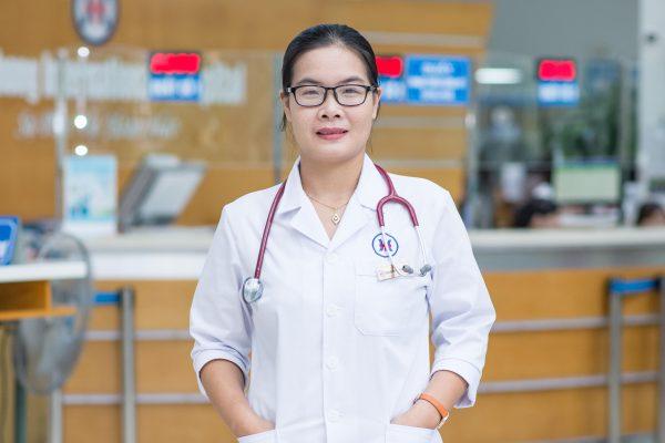 BSCK I. Phạm Thị Quỳnh Nga