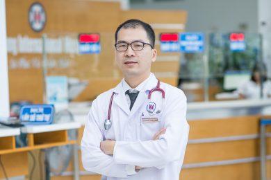 BSCK I Nguyễn Trọng Thắng