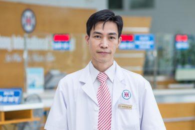 BSCK I. Nguyễn Ngọc Thủy