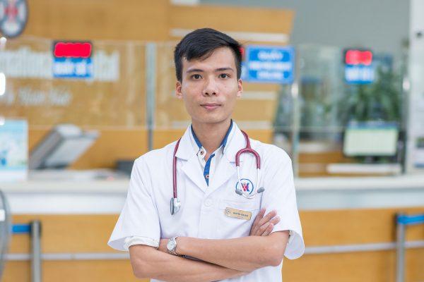 Bác sĩ Nguyễn Văn Đạt