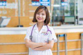 Bác sĩ Phạm Thị Thảo