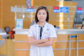 BSCK Nguyễn Thị Nguyện