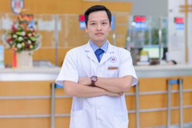 Bác sĩ Nguyễn Văn Hiển