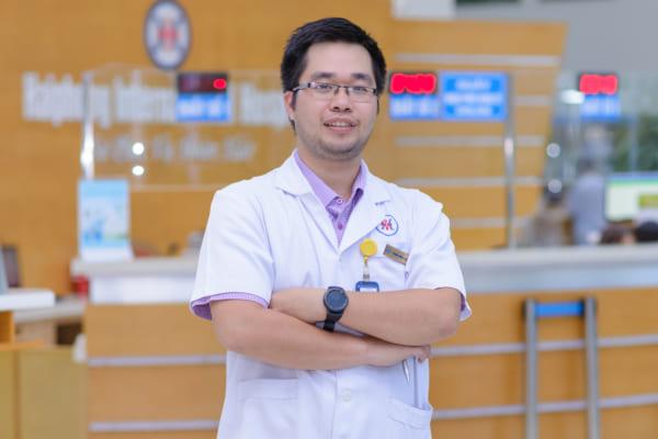 BSCK I Phạm Hồng Minh