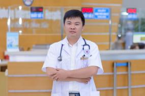 Ths.BS Nguyễn Đức Chí