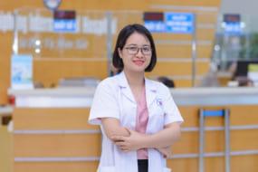 Bác sĩ Nguyễn Thị Hằng