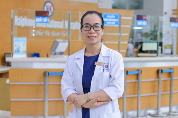 BSCK I Vũ Thị Hạnh