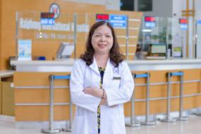 BSCK I Nguyễn Thị Kim Cúc