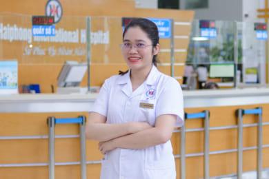 Bác sĩ Nguyễn Thị Hiền
