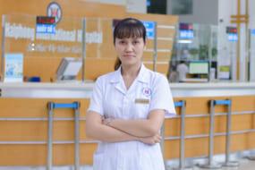 BSCK I Nguyễn Thị Bình