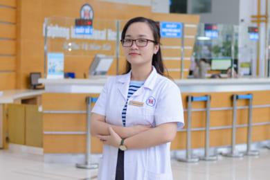 BSCK I Phạm Thị Thanh Xuân