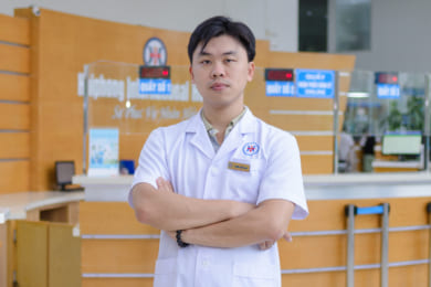 BSCK I Phạm Tuấn Anh