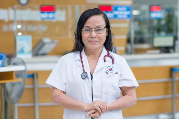 BSCK I Đàm Thị Kim Lương