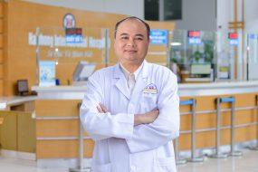 Ths.Bs Nguyễn Thái Bình