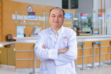 Ths.BSNT Nguyễn Thái Bình