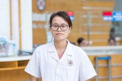 Ths. Bs. Nguyễn Thị Luân