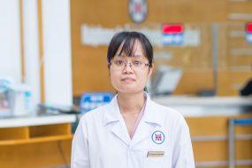 Bác sĩ Nguyễn Thị Lan Hương