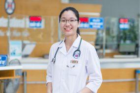 Bác sĩ Nguyễn Thị Trang