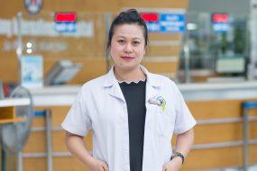 BSCK I Nguyễn Thùy Vân