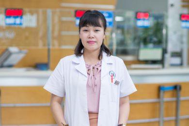 BSCK I Phạm Thị Giáng Hương