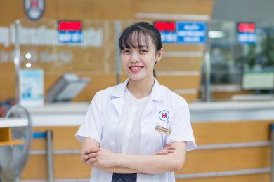 Thạc sĩ Trần Thị Thanh Thuý