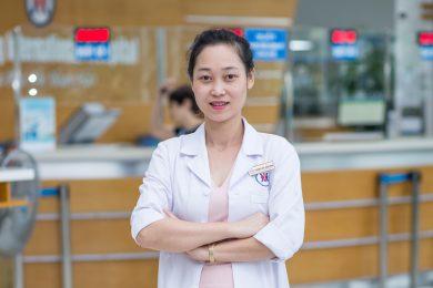 Thạc sĩ Phùng Thị Vân Anh