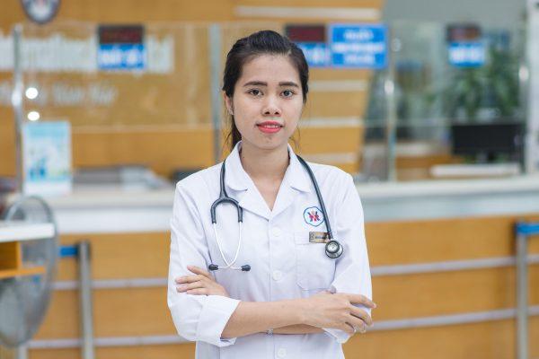 Bác sĩ Nguyễn Ngọc Lan