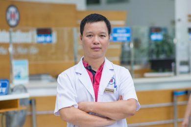 BSCK I Trịnh Bình Phương