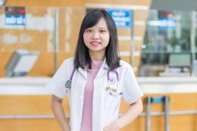 Bác sĩ. Phạm Thị Thắm