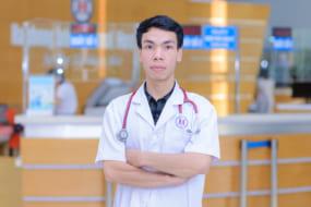 BSCK I Nguyễn Văn Tăng