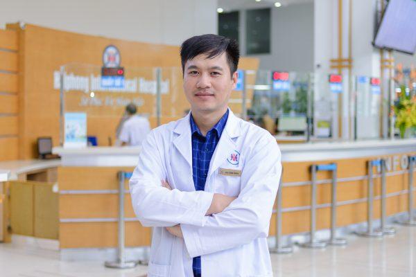 BSCK I Đào Xuân Thành