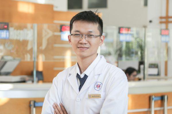 BSCK I Nguyễn Đỗ Hưng