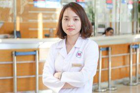 Bác sĩ Nguyễn Thị Thu Hương