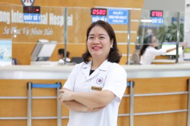 BSCK I Trần Thị Nhung