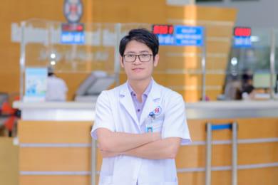 Bác sĩ Nguyễn Đức Thoại