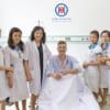 Chữa trị và phục hồi toàn diện cho bệnh nhân người Canada bị nhiễm vi rút dengue