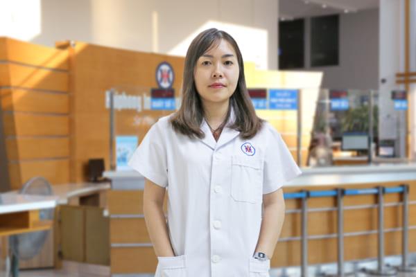 Bác Sĩ Nguyễn Thị Thiên Trang