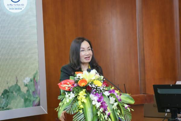 Sở Y tế Hải Phòng gặp mặt các cơ quan báo chí nhân dịp Xuân Kỷ Hợi 2019